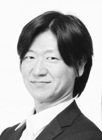 松永 エリック・匡史(まつながえりっく・まさのぶ)