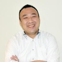 菊地 淳(きくち・じゅん)