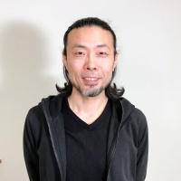 前田 鎌利(まえだ・かまり)